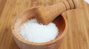 Natrium muriaticum, Natrium chloratum (Nat-m.) – morska sol